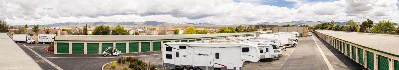 Rv Boat Amp Self Storage In California Epic Group Inc